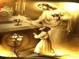 Message de la Fille du Oui à Jésus