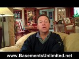 How does a basement remodel add value? Basement remodeling