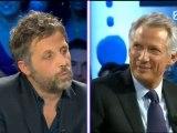 De Villepin Fillon Sarkozy, le setter et le labrador