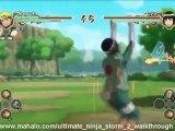 Naruto Shippuuden Ultimate Ninja Storm 2 Walkthrough - ...