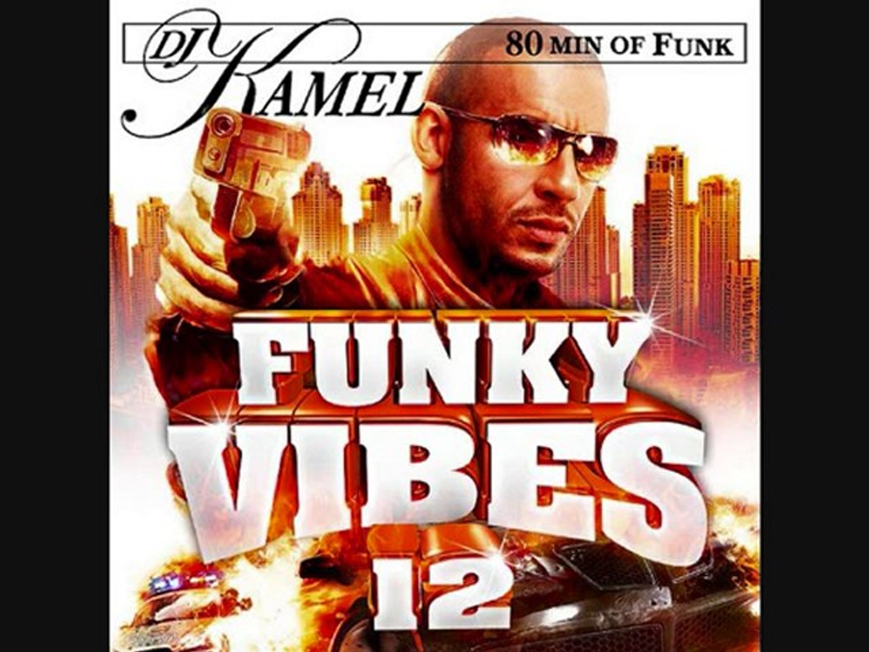 DJ KAMEL REN WOODS I LOVE THE WAY YOU DO IT SONS DE BANDITS