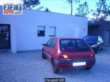 Occasion Peugeot 306 Crozon Morgat
