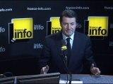 Christian Estrosi, franceinfo, 16 11 2010