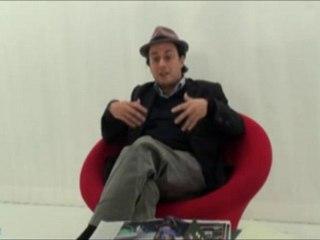Nabe dissèque Houellebecq (4/6) :  L'art contemporain