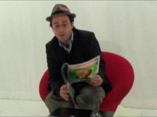 Nabe dissèque Houellebecq (5/6) : l'ambition Goncourt