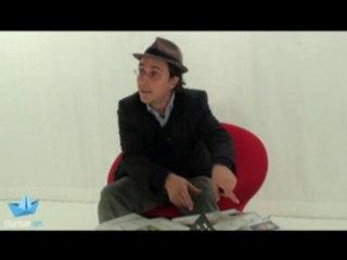 Nabe dissèque Houellebecq (6/6) : le copinage avec Beigbeder