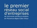 www.sagess.pro, le réseau social des entreprises de l'ESS