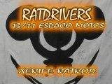 RATDRIVERS 1311 XERIFE RATROD