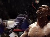 Fight Night Champion First Look Teaser Trailer
