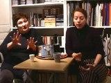 Curriculum vitae / Brigitte Seth et Roser Montllo-Guberna