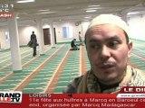 Aïd El Kebir : Les musulmans lillois en fête
