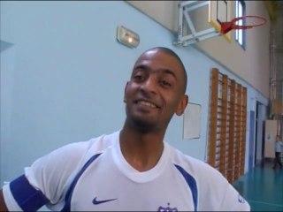 [LNFs Est] Réactions après PLVPB FSL - Esprit Lyon Futsal