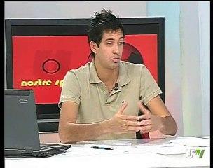 Nostresport. Programa 5. 16/11/2010