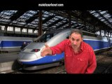 Tarifs du TGV