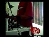 Dj Madara in the mix...zouk rétro/hip-hop