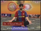 D. A. Instant Yoga By Prof. Dr. Abdul Samad Musafir (Part-2)
