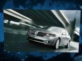 All-New 2011 Lincoln MKZ Hybrid