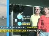 Condominium Travel Club -Travel The World- Condo Travel Club