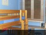 A vendre appartement - Nanterre (92000) - 55m² - 240 000€