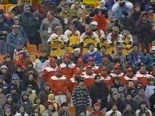Nagano 1998 Opening Ceremony - Ode to Joy (World Chorus)