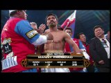 Watch Manny Pacquiao vs Antonio Margarito FULL FIGHT VIDEO!