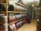 Spécialiste en pneus à Liège - Jupi-Pneus