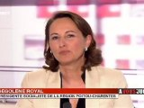 Segolene Royal vs Sarkopipo vs chabot