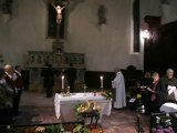 Saint Hubert d'un équipage de vénerie de lièvre (4) GERS