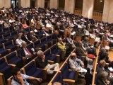 Présentation du Forum Science, Recherche & Société