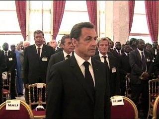 FRANÇAFRIQUE - Extrait 1