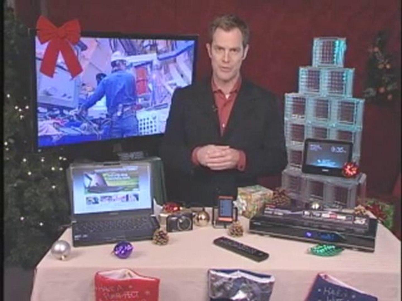 High Tech Holidays with Brett Larson, Tech News Expert