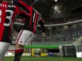 FIFA 2011 ONLINE Multiplayer PC - AC MILAN vs CHELSEA
