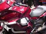 EICMA 2009 Moto Guzzi Norge 1200 GT8V ABS