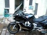 Moto Guzzi Norge 1200 GTL3