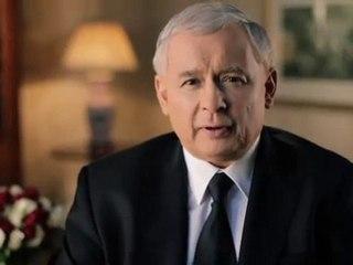 Jarosław Kaczyński - list do Polaków