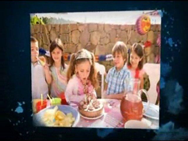 Kids Cakes Brisbane