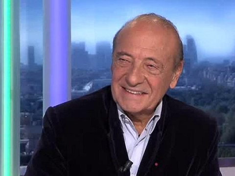 Point Com' le Mag 2 : Jacques SEGUELA (17.11.10)