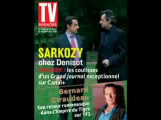 Teaser débat Laurent Habib VS Franck Louvrier, 23/11/10