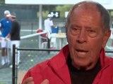 Leading in Tennis-Nick Bollettieri, World Class Tennis Coach