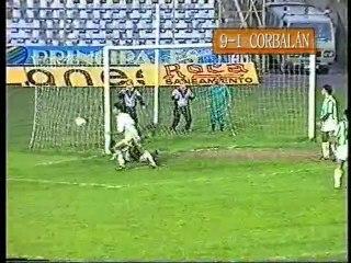 Los 11 goles del Alba al Salud