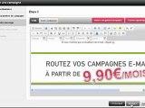 eMail' - La solution de routage emailing