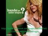 Hande Yener-Yasak Aşk Remix