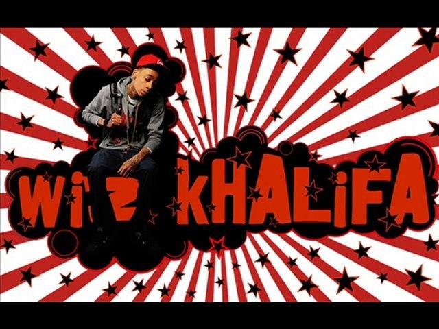 Wiz Khalifa - Stoned
