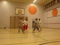 RdB Dancers Juniors