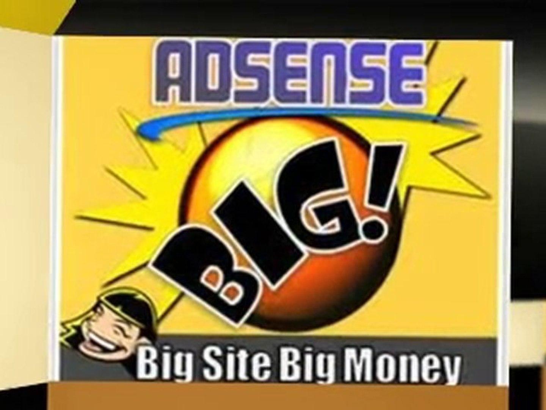 Adsense Income Web Templates Make You Instant Money