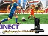 Games for the new Microsoft Kinect for Xbox 360