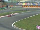 GPO Karting - Laval - Coupe de France Minime