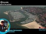 Fabien Onteniente aime la Gironde et Arcachon