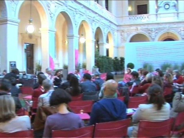 Focus Danse 2010 - Les partenaires en parlent