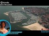 Guy Accoceberry aime la Gironde et le Bassin d'Arcachon